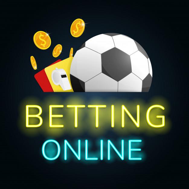 Football online betting